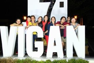 Vigan, Ilocos